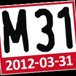Mobilisatie M31 in Nederland begonnen