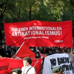 "Shift Magazine London: ""International Antinationalism"""