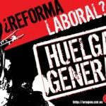 [ES] Galicia 29 de marzo, Huelga General