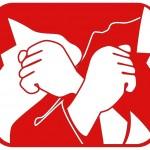 Die Rote Hilfe empfiehlt: Schweigen ist Gold…