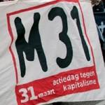 Verslag van M31 – Dag van Actie