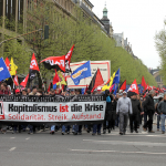 [DE] 6.000 at M31 demonstration in Frankfurt