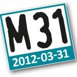 M31: Neues aus dem Netzwerk